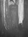 Le corbeau Giclee Print by Odilon Redon