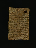 Sumerian Literary Tablets on the Education of Scribes Giclee Print