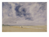 Bord de mer Giclee Print by James Abbott McNeill Whistler