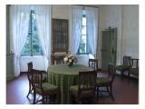 La maison natale d'un grand homme, salle à manger Reproduction procédé giclée
