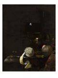 Nature morte Giclee Print by Willem Kalf