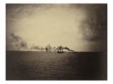 Vapeur Giclee Print by Gustave Le Gray