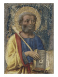 Saint Pierre Giclée-Druck von Antonio Vivarini