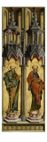 Saint Pierre et saint Paul Giclee Print