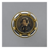 La mère de la reine Victoria Giclee Print