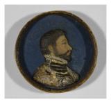 Le duc de Savoie Giclee Print