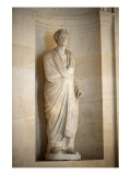 Togata (Man in a Toga) - Male Draped - Senator Roman Giclee Print