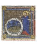 Le Livre des propriétés des choses (De proprietatibus rerum) Gicleetryck