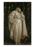 Travesti Gicleetryck av Paul Albert Laurens