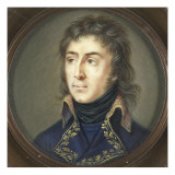 Miniature : Général Desaix Giclee Print