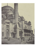 La Suleymaniye Giclee Print by James Robertson