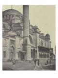 La Suleymaniye Giclee Print by James Robertson