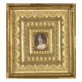 Miniature de Madame Mère Reproduction procédé giclée