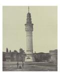 La tour du Sevailkier Giclee Print by James Robertson