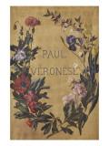 Paul Véronèse Giclée-Druck von Thomas Couture