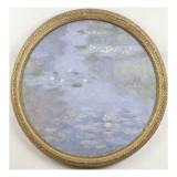 Nymph&#233;as Giclee Print by Claude Monet