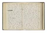 Volume I: Letter-Autograph Evolèna, August 22, 1981 Giclee Print by Etienne Moreau-Nelaton