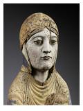 Vierge en Majesté Reproduction procédé giclée