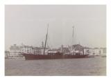 Venise, en avril, le Grace-Darling Giclee Print