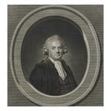 Guy Jean-Baptiste Target (1733-1807), magistrat français, opposé à Maupeou, Giclee Print by Joseph Boze