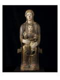 Vierge à l'Enfant en majesté Giclee Print