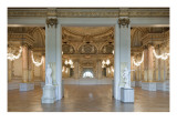 Village Hall: Former Ballroom of the Hotel D'Orsay Giclee Print