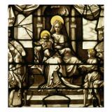 Vierge à l'Enfant Giclee Print
