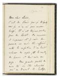 Volume III : Lettre-autographe , 17-jui-04 Giclee Print by Etienne Moreau-Nelaton