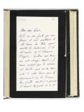 Volume III : Lettre-autographe , (4 oct. 97) Giclee Print by Etienne Moreau-Nelaton
