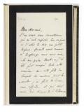 Volume III : Lettre-autographe , 22-mai-96 Giclee Print by Etienne Moreau-Nelaton