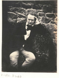 Victor Hugo Photographic Print