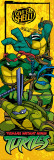 Teenage Mutant Ninja Turtles New Generation - Give 'Em Shell Posters