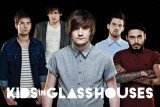 Kids In Glass Houses Fotografía