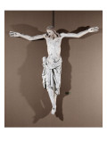 Crucifixion Reproduction procédé giclée
