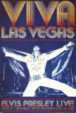Elvis Presley - Viva Las Vegas Posters