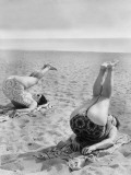 How to Get Rid of Cellulite... Photographic Print