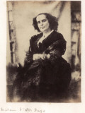 Adèle Foucher Photographic Print