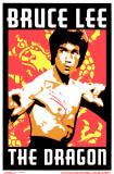 Bruce Lee Prints