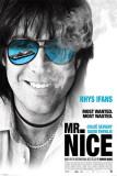 Mr. Nice Plakaty