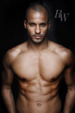 Ricky Whittle Lminas