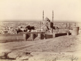 Cairo Citadel (Egypt) Photographic Print by Brothers Zangaki