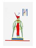 Bouto Giclee Print by Jean-Fran?s Champollion