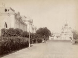 Russia, Palace of the Emperor in Peterhoff Near St. Petersburg Photographic Print