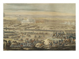 Godfrey, Battle of Austerlitz Giclee Print by Godefroy