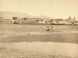 Overall View of Suez (Egypt) Photographic Print