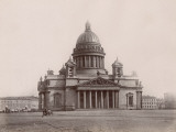 "Russia, St. Isaac""S Cathedral, in St. Petersburg Photographic Print"