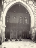 Cairo Mosque (Egypt) Photographic Print