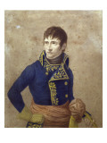 Appiani, Portrait of General Bonaparte Giclee Print by Andrea Appiani