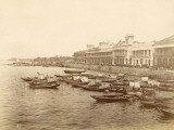 "The Shangai ""Bund"" (China) Photographic Print"