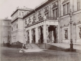 Russia, Museum of the Ermitage in St. Petersburg Photographic Print
